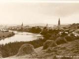 Strabane Mourne View