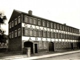 Porters Factory