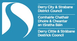 Derry & Strabane Council Logo