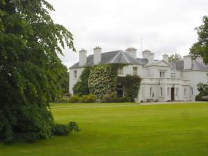 Benvarden House Co. Antrim