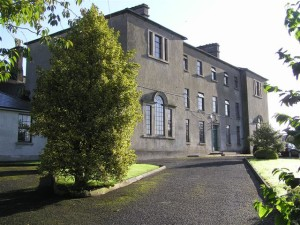 Prior School Raphoe