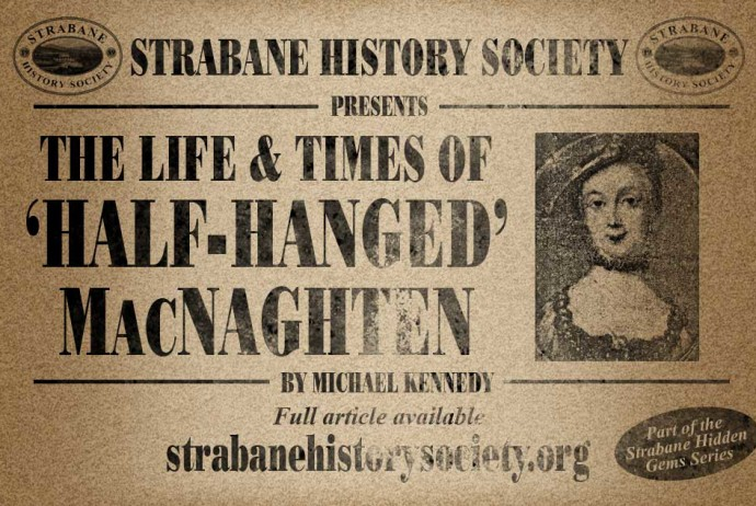 SHS Life & Times of Half-Hanged MacNaghten