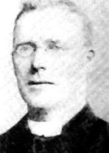 Rev. Father John McElhatton