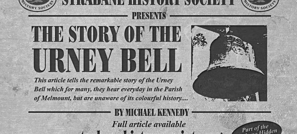 The Urney Bell